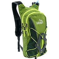 Cattara GreenW 10l + 2l Drinking Bag - Backpack