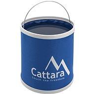 Cattara nádoba na vodu skládací 9 litrů - Nádoba