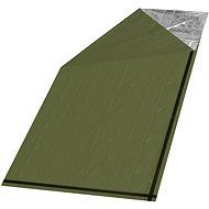 Izotermická fólie SOS zelená válec 200x92cm - Fólie
