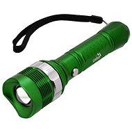 Cattara Svítilna ruční LED 150lm ZOOM 3 funkce - Svítilna