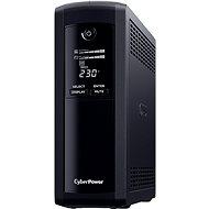 CyberPower VP700ELCD-FR - Záložní zdroj
