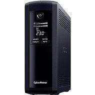 Záložní zdroj CyberPower VP1000ELCD-FR