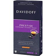 Davidoff Café Prestige - Kávové kapsle