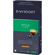 Davidoff Café Style - Kávové kapsle