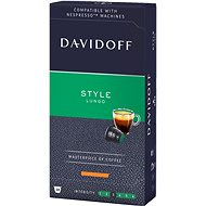 Davidoff Café Style - Coffee Capsules
