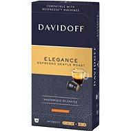 Davidoff Café Elegance - Coffee Capsules