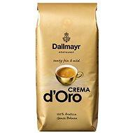 DALLMAYR CREMA SELEKTION DES JAHRES 1000G - Káva