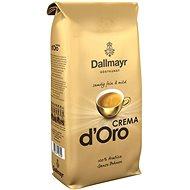 DALLMAYR CREMA D'ORO 1000 G - Káva
