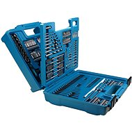 Makita E-06270 bit and drill set, 212 pcs