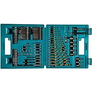 Makita B-49373 bit and drill set, 75pcs