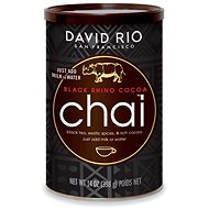 David Rio Black Rhino COCOA Chai, 398g - Drink