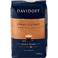 Davidoff Café Créme, zrnková, 500g - Káva
