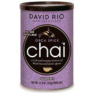 David Rio Chai Orca Spice BEZ CUKRU 337 g - Příchuť