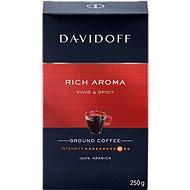 Davidoff Rich Aroma 250g - Káva
