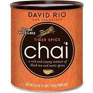 David Rio Chai Tiger Spice 1814g - Nápoj