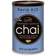 David Rio Chai Elephant Vanilla 398g - Příchuť