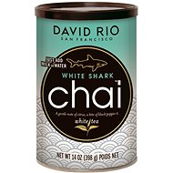David Rio Chai White Shark 398g - Syrup