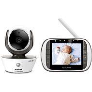 Motorola MBP 853 HD Connect - Dětská chůvička