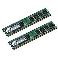 ADATA 4GB KIT DDR2 800MHz - Operační paměť