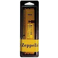 ZEPPELIN 4GB DDR3 1600MHz CL11 GOLD - Operační paměť