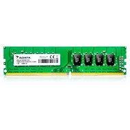 ADATA 4GB DDR4 2133MHz CL15 - Operační paměť