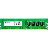 ADATA 8GB DDR4 2400MHz CL17 - Operační paměť