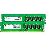 ADATA 8GB KIT DDR4 2400MHz CL17 - Operační paměť
