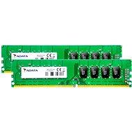 ADATA 16GB KIT DDR4 2400MHz CL17 - Operační paměť
