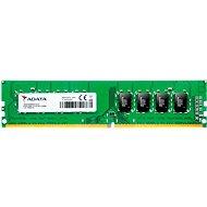 ADATA Premier 4GB DDR4 2666MHz CL19 - Operační paměť
