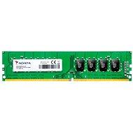 ADATA Premier 8GB KIT DDR4 2666MHz CL19 - Operační paměť