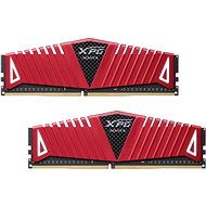 ADATA 16GB KIT DDR4 2400MHz CL16 XPG Z1, červená