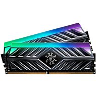 ADATA XPG 16GB KIT DDR4 3200MHz CL16 SPECTRIX D41, wolframová - Operační paměť