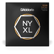 Daddario NYXL Balanced Tension Regular Light 10-46 - Struny