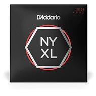 Daddario NYXL Light Top / Heavy Bottom 10-52 - Struny