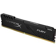 HyperX 32GB DDR4 3600MHz CL18 FURY Black