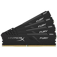 HyperX 64GB KIT DDR4 3466MHz CL16 FURY series - Operační paměť