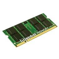Kingston 2GB DDR2 667MHz pro Apple - Operační paměť