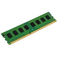 Kingston 8GB DDR3L 1600MHz CL11 - Operační paměť