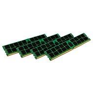 Kingston 64GB KIT DDR4 2400MHz CL17 ECC Registered - Operační paměť