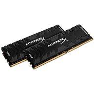 HyperX 16GB KIT 2400MHz DDR4 CL12 Predator - Operační paměť