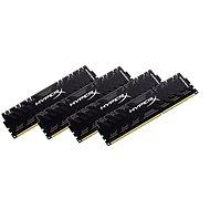 HyperX 64GB KIT 2666MHz DDR4 CL13 Predator - Operační paměť