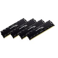 HyperX 64GB KIT 2666MHz DDR4 CL13 Predator - System Memory