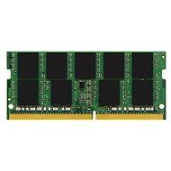 Kingston 4GB DDR4 2666MHz - Operační paměť