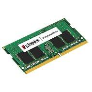 Kingston 8GB DDR4 2666MHz - Operační paměť