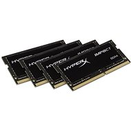 HyperX SO-DIMM 64GB KIT DDR4 2133MHz CL14 Fury Impact Series - Operační paměť