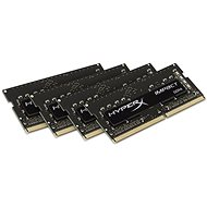 HyperX SO-DIMM 16GB KIT DDR4 2400MHz CL15 Fury Impact Series - Operační paměť