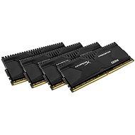 HyperX 32GB KIT DDR4 3000MHz CL15 Predator Series - Operační paměť