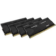 HyperX 64GB KIT DDR4 3000MHz CL16 Predator Series