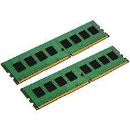 Kingston 32GB KIT DDR4 2133MHz CL15 - Operační paměť