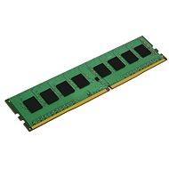 Kingston 4GB DDR4 2400MHz CL17 ECC Unbuffered - System Memory